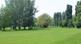 Golf Club Villafranca