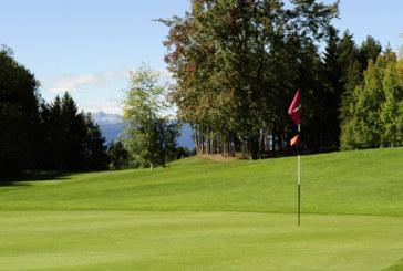 Golf Club Petersberg (Alto Adige)