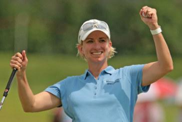 LPGA Tour: Karrie Webb incredibile rimonta nella JTBC Founders Cup