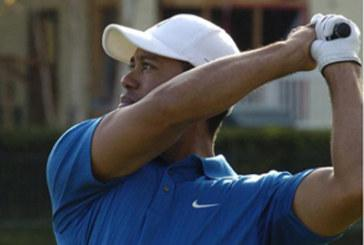 Tiger Woods: non solo golf – video