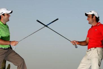 I Fratelli Molinari al Masters di Augusta