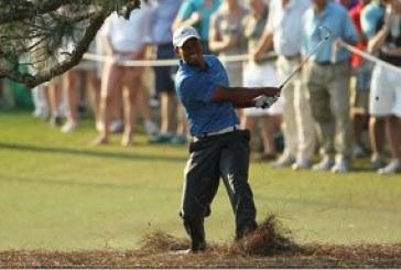 Tiger Woods out: salta il Wells Fargo Championship