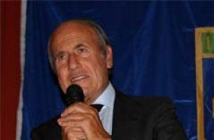 Franco Chimenti, Presidente della Fig per la quarta volta