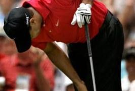Il golf e i suo infortuni