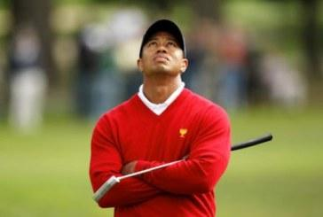 Tiger Woods: il rientro e gli hot dog