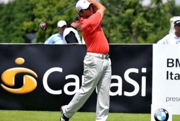 Golf US Open: Manassero e Molinari indietro