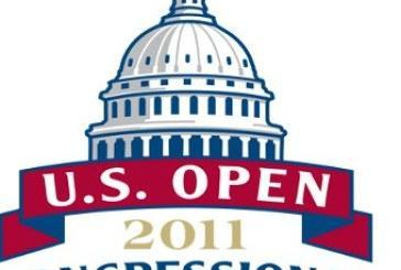 US Open: sale la febbre, tutti i grandi in campo con Manassero e Molinari