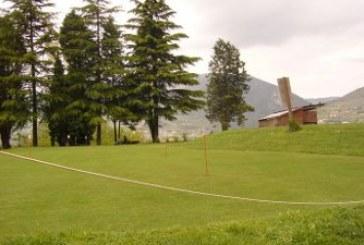 Golf Club La Romita