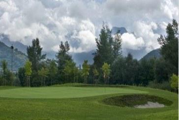 Golf Club Roncegno Valsugana