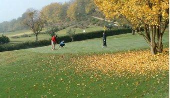 Golf e Country Club Caldese