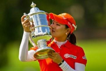 LPGA: So Yeon Ryu vince e conquista il primato mondiale