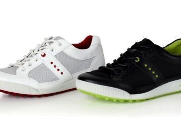 ECCO Golf Street: le scarpe polivalenti