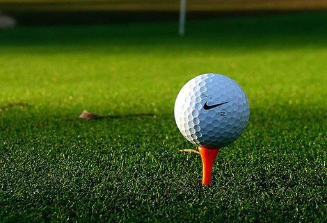 Dalla Federazione italiana Golf l'elenco dei giocatori