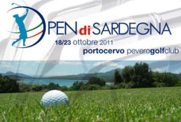Open di Sardegna: domani il via!