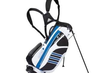 Adidas Clutch Stand Bag