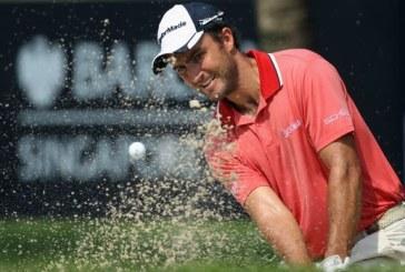 Golf Masters: Par 3 Contest sospeso per pioggia