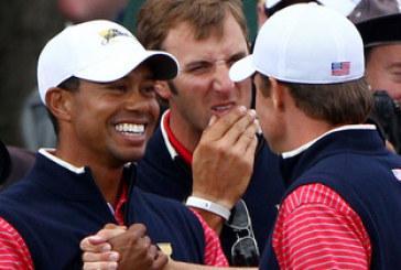 Presidents Cup: Vincono gli USA grazie a Tiger
