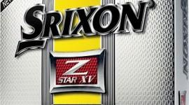 Srixon Z Star XV Tour