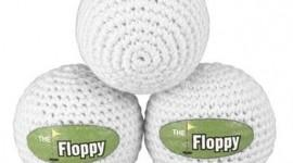 Floppy Indoor Golf Ball