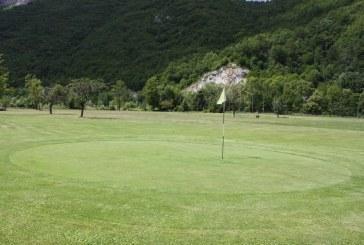 Golf Garessio Miki Golf