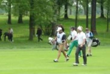 Mia Golf