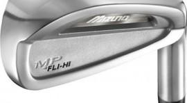 Mizuno MP Fli-Hi Iron Hybrid