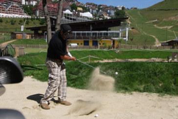 Golf Club Prato Nevoso