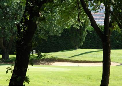 Golf Club Perugia