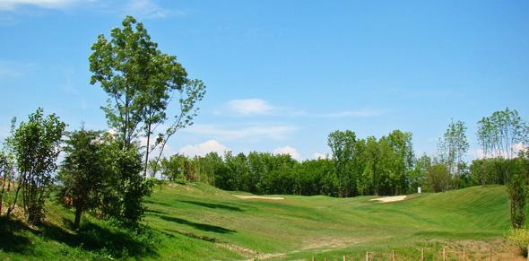 Golf Club Le primule