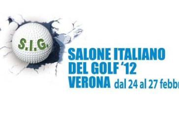 Salone del Golf Italiano: la Borsa del turismo dal 24 al 27 Febbraio