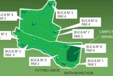 Golf Club Sappada
