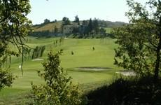 Golf Club Serravalle