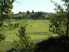 Golf Club Serravalle