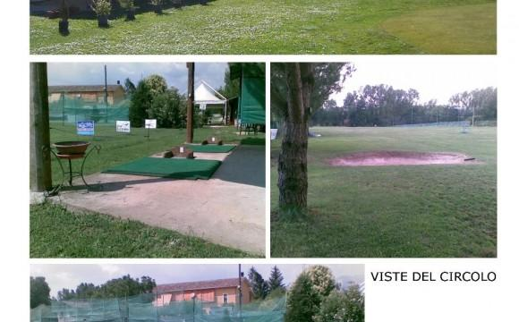 Golf Club Frosinone