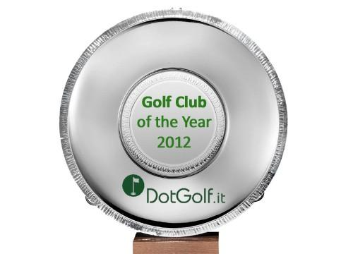 Golf Club of the Year, vota il tuo circolo preferito!