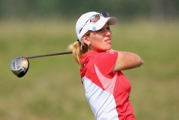 A Veronica Zorzi il Golf Town Award 2011-2012
