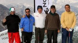 Trofeo Pro-Am Nobili Snow Golf: l&#8217;elenco di tutti i premiati