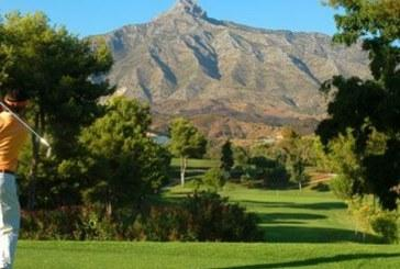 European Tour: all'Aloha Golf Club di Marbella cinque italiani in gara