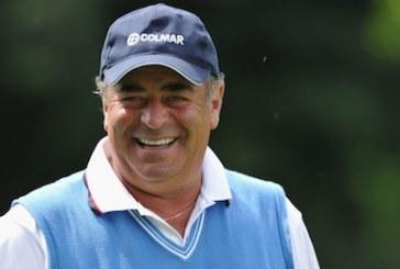 Golf Sicilian Open: Quesne e Manassero i protagonisti al Verdura Club, presente anche l'illustre Rocca
