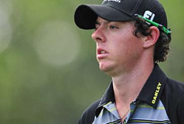 Rory Mcilroy e quell'incontro con Tiger Woods