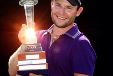 Volvo China Golf Open: Vince Branden Grace. Ottimo 6° Francesco Molinari