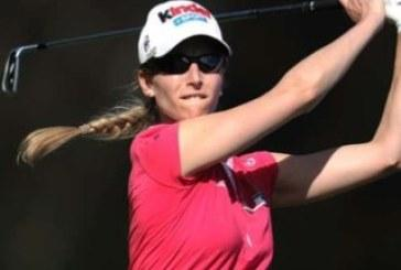 Kraft Nabisco Golf Campionship: Sun Young Yoo batte la favorita Yani Tseng, Diana Luna 56°