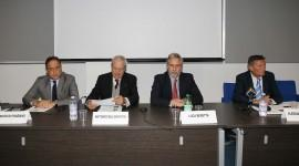 Presentato a Milano il &#8220;Pilsner Urquell Golf Pro Tour 2012&#8243;