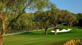 Golf in Europa: Il Volvo World Match Play Championship