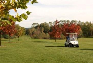 Alps Tour: ben ventuno gli italiani al Gosser Open Golf
