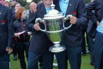 Servizitalia Open Golf: Vince Jack Senior