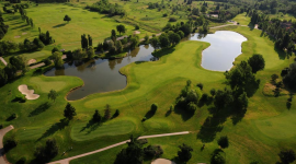 Modena Golf Country Club: al via i Campionati Nazionali Seniores