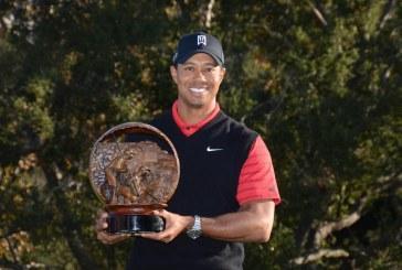 Forbes: è Tiger Woods lo sportivo più importante al mondo