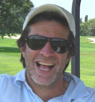 Istruttori Golf a Milano: Andrea Canessa