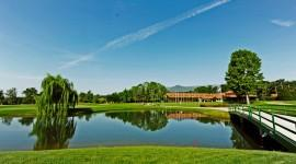 Miglior Golf Club in Italia: Royal Park i Roveri